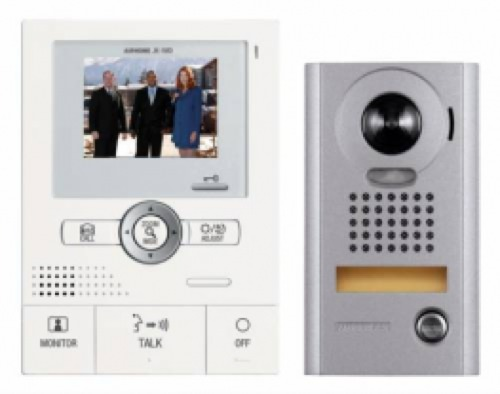 Best in class video intercom systems