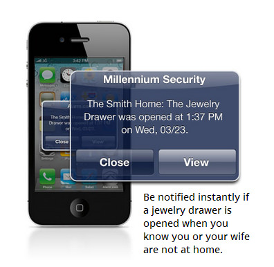 Real Time Security Alert 4