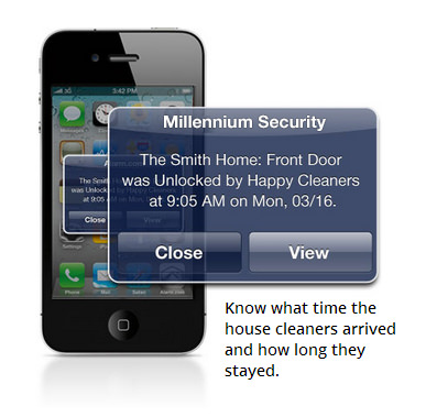Real Time Security Alert 3