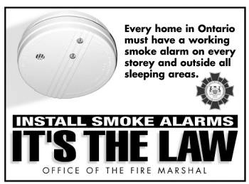 Smoke Detection Alarm Systems