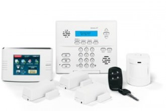 Complete Home Wireless Digital Security Package